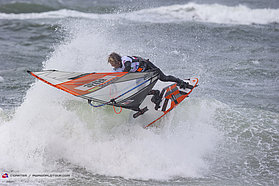 Trials action Sylt