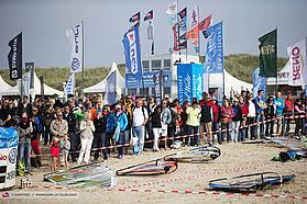 A full house here in Sylt
