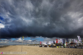 Clouds over Sylt