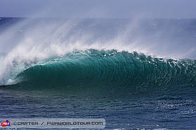 South swell hits Tenerife