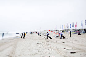 A cold day here in Sylt