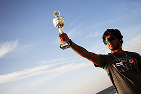Gollito 2010 world champion