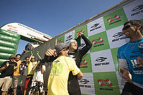 Its official Kauli wins at his home spot