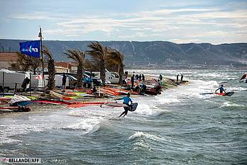 2019 Marignane PWA World Cup