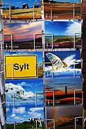 Sylt Postcards