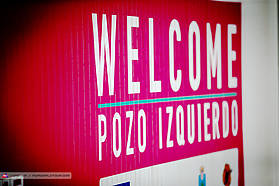 Always welcome in Pozo