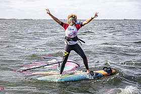 SQ celebrates return to slalom