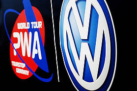 PWA team up with VW