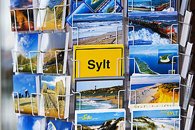 Postcards from Sylt
