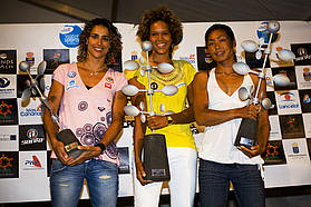 Sara Quita wins in Lanzarote