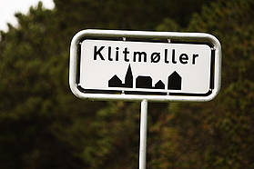 Klitmoller...the place to be!