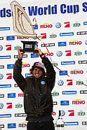 Philip Koster overall wave world champ 2012