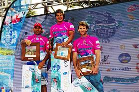 Noumea top three