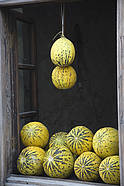 Nice pair of Melons, shop in Alacati