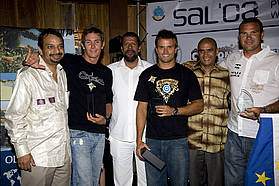 Kauli Josh and Jason men's winners Cape Verde 2008