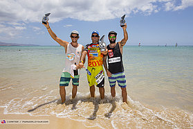 Fuerteventura top three