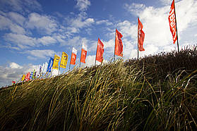 Sylt flags