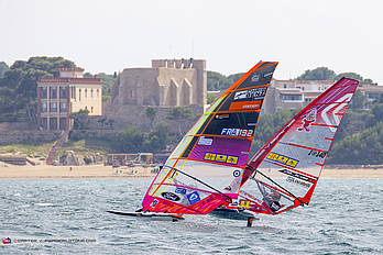 2019 Catalunya Costa Brava PWA World Cup