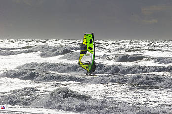 Kia Cold Hawaii World Cup, Klitmoller