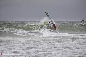 Julien Ripping in Sylt