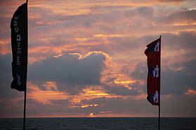 Sylt sunset