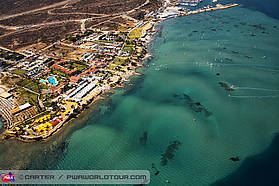 Alacati from above