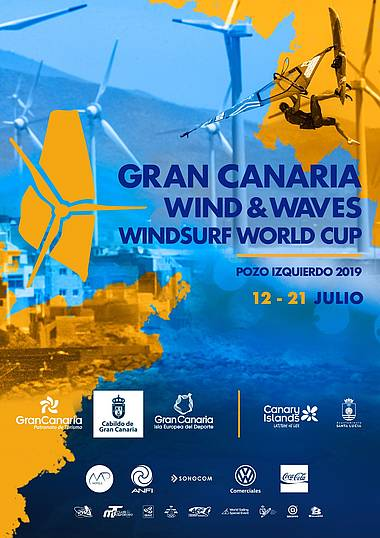 2019 Gran Canaria PWA World Cup