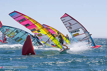 Catalunya, Costa Brava PWA World Cup + Foil Race