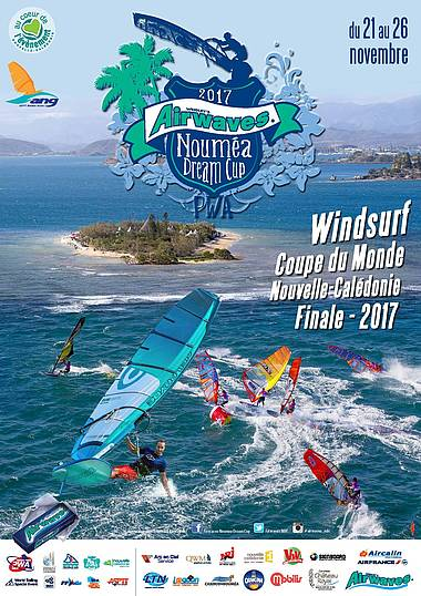 2019 Noumea Dream Cup