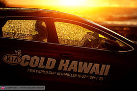 Cold Hawaii