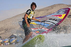 Fs The Koster kid