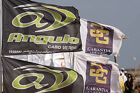 Tha Angulo flag flies proud