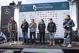 Sylt prize giving