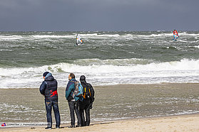 Sylt weather