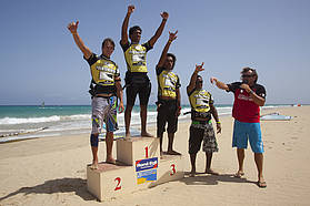 Gollito back on top