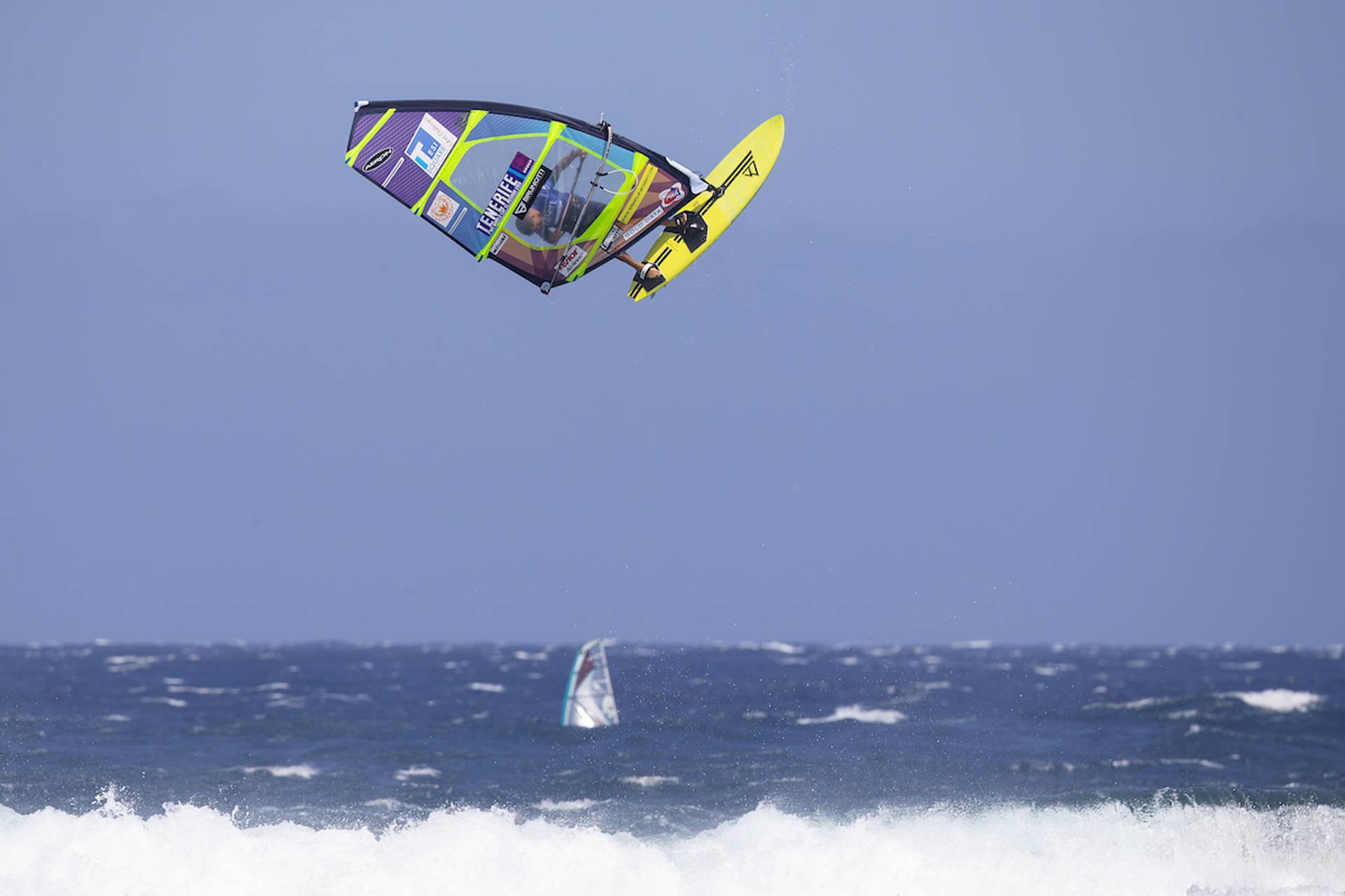 Tenerife Highlights