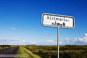 Welcome to Klitmoller