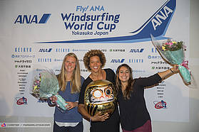 Womens winners