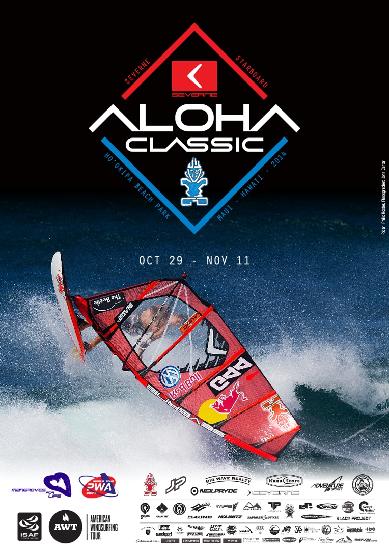 Severne Starboard Aloha Classsic