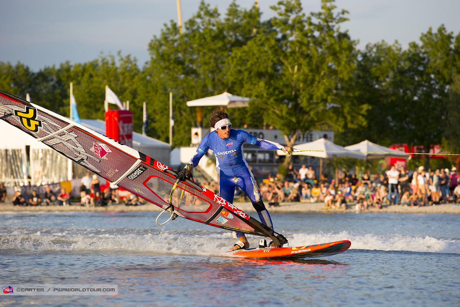 Pwa World Windsurfing Tour Surf World Cup Podersdorf 2016