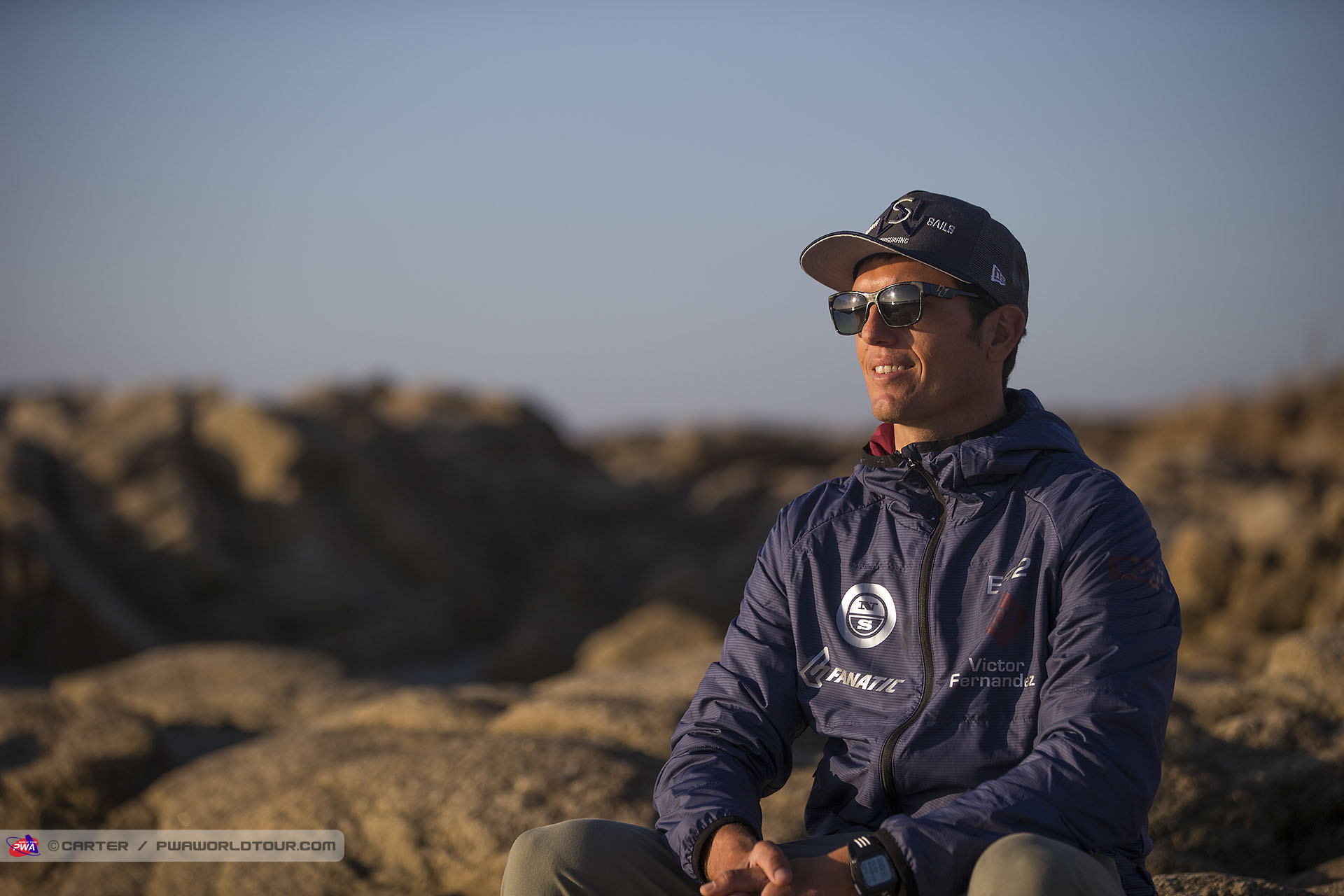 7508e54d66b83a Victor Fernandez Where s Next on the PWA World Tour  In just two days time  the final event of the 2016 PWA World Tour will be held in the windsurfing  Mecca ...