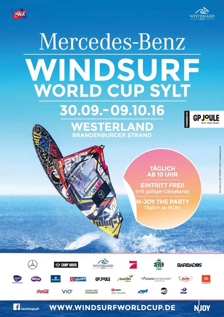 Mercedes-Benz World Cup Sylt