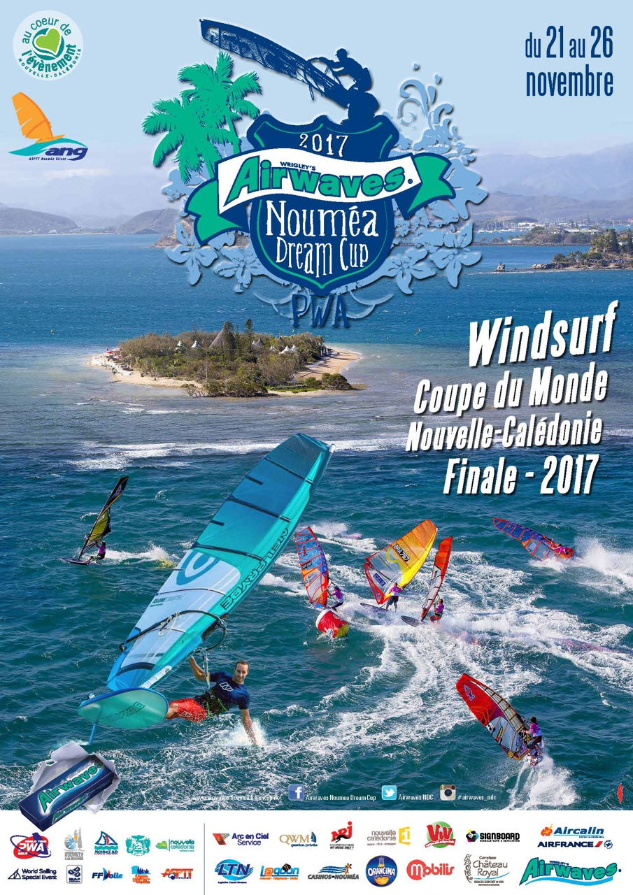 2017 Noumea Dream Cup