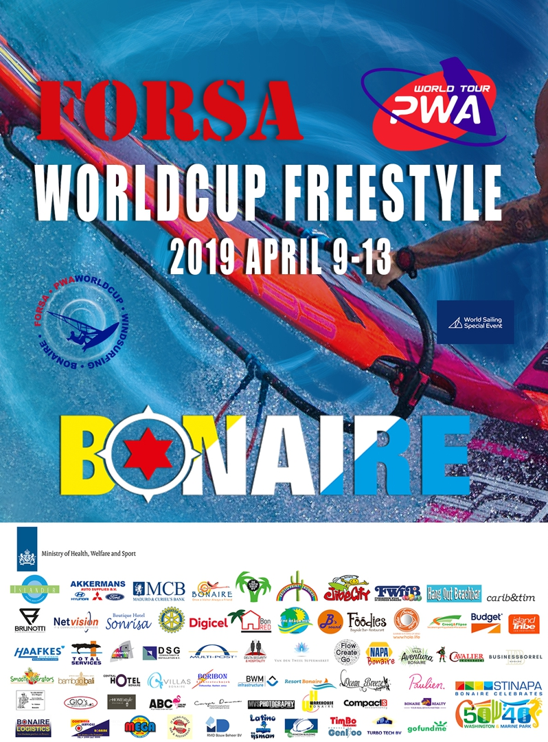 Forsa Bonaire PWA World Cup