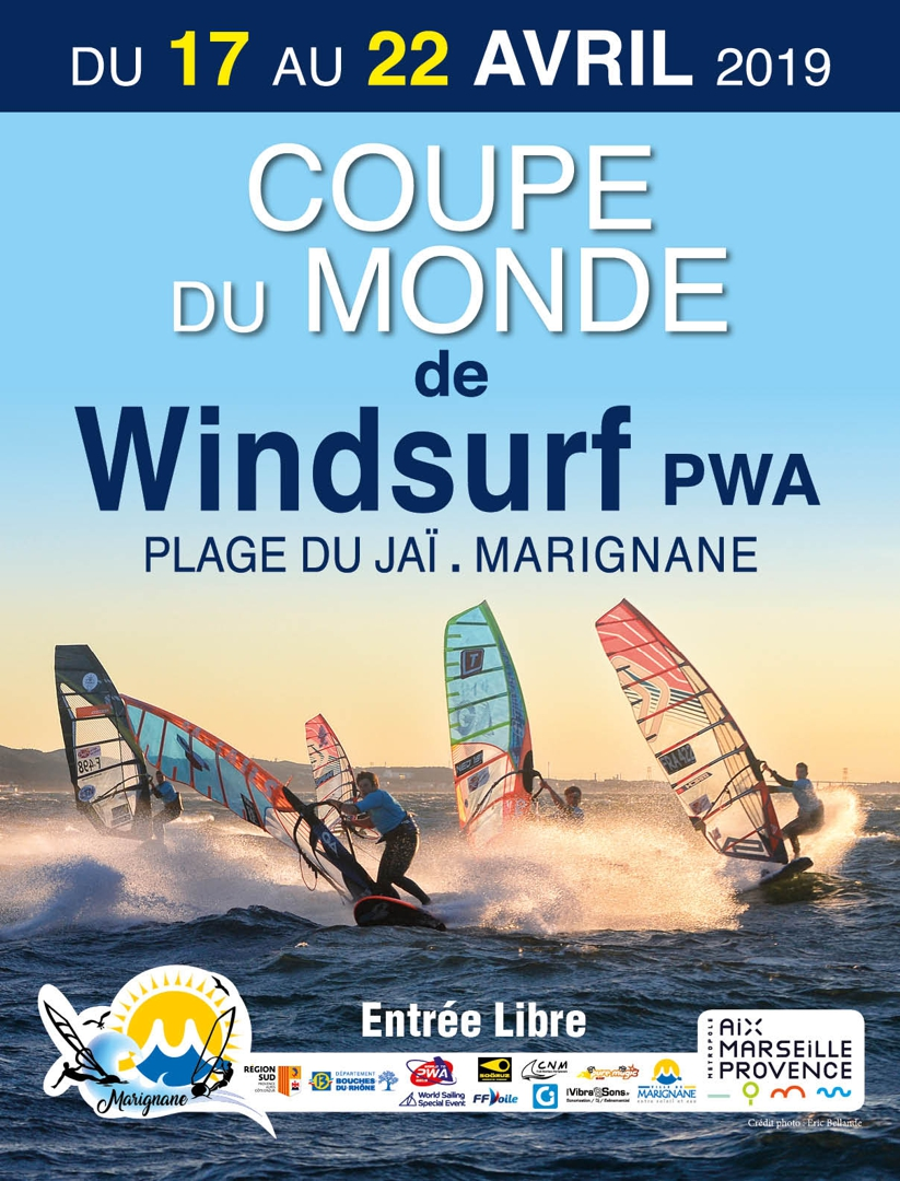 Marignane PWA World Cup