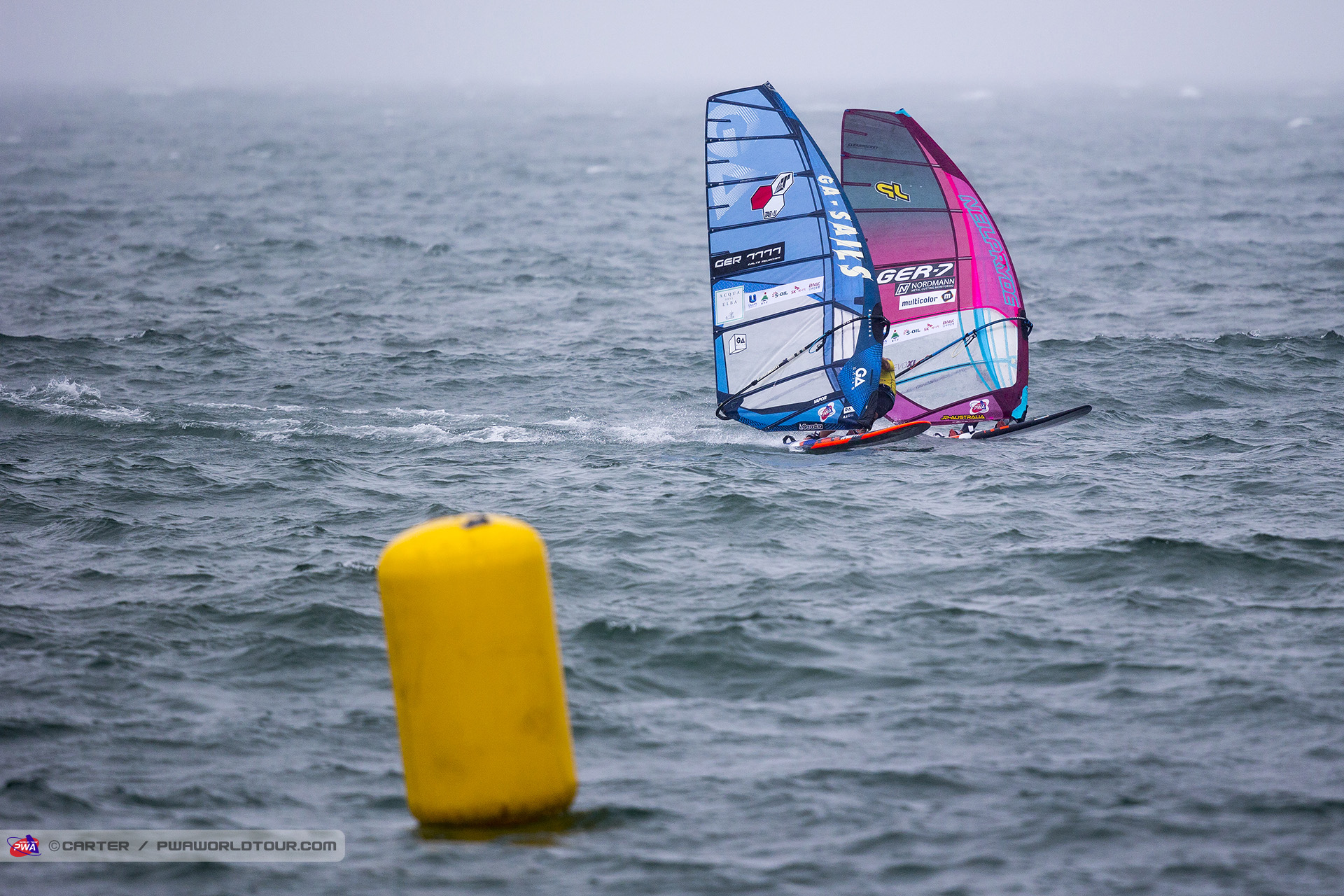 Ulsan PWA World Cup